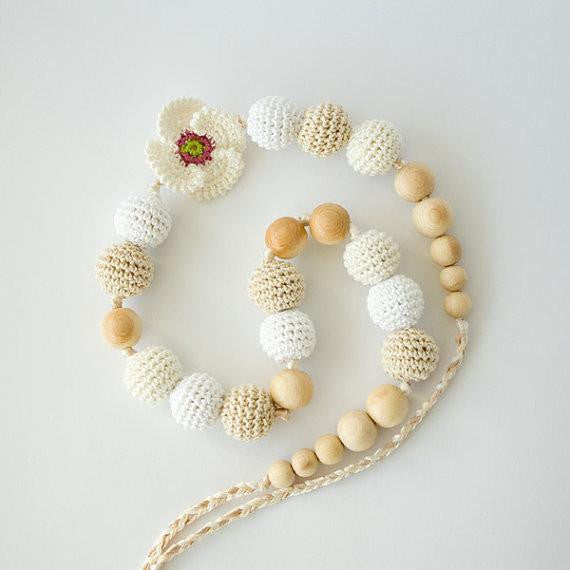 New Release: More Freja Toys Necklaces and Teethers