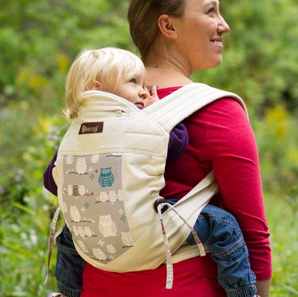 Giveaway - Helina Baby Carrier Nite