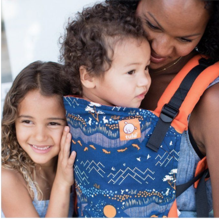 Baby Tula Buckle Carriers