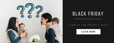 secret access black friday cyber monday