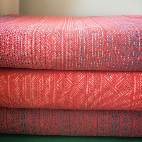 didymos prima alpenglow and corallina