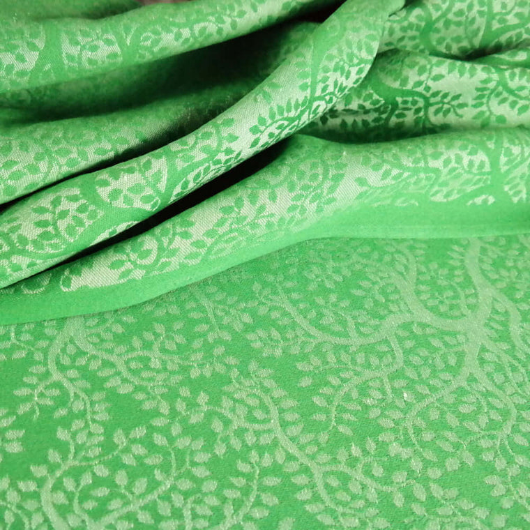 Didymos Baby Woven Wrap Tree of Life Linen