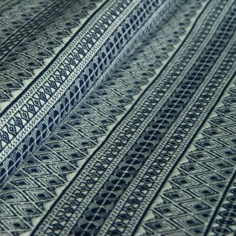 Didymos DidySling Prima Dark Blue and White