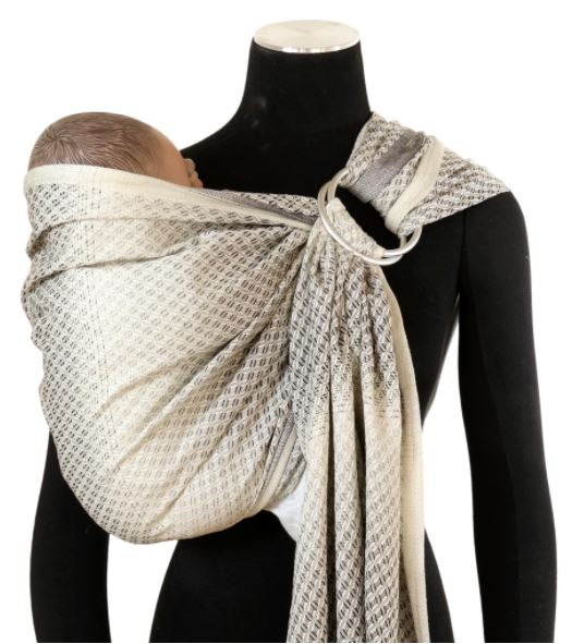 Didymos DidySling Facett Shades of Grey