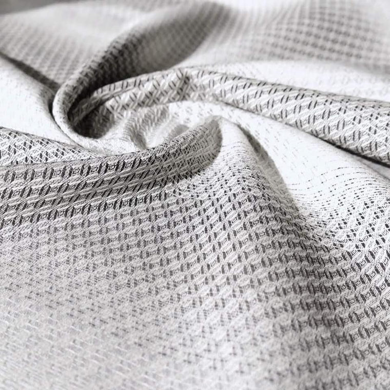Didymos Baby Woven Wrap Facett Shades of Grey