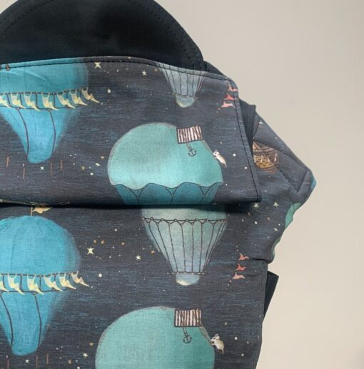 Integra Baby Carrier Air Balloons