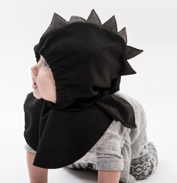 Belly Bedaine Baby Hood Dragon-Babywearing Accessories-Belly Bedaine- Little Zen One US Babywearing baby carriers
