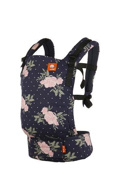Blossom Tula Standard Baby Carrier-Buckle Carrier-Baby Tula- Little Zen One US Babywearing baby carriers