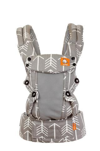 Coast Archer - Tula Explore Baby Carrier-Buckle Carrier-Baby Tula- Little Zen One US Babywearing baby carriers