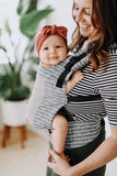 Coast Beyond Tula Standard Baby Carrier-Buckle Carrier-Baby Tula- Little Zen One US Babywearing baby carriers