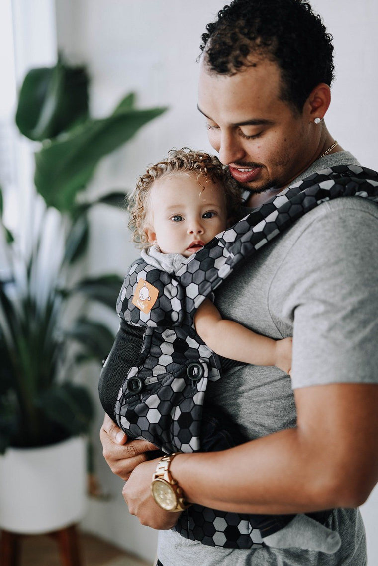 Coast Buzz - Tula Explore Baby Carrier-Buckle Carrier-Baby Tula- Little Zen One US Babywearing baby carriers