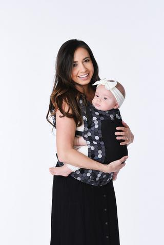 Coast Buzz Tula Standard Baby Carrier-Buckle Carrier-Baby Tula- Little Zen One US Babywearing baby carriers