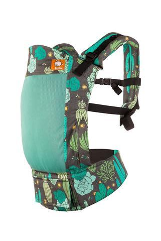 Coast Cacti Tula Standard Baby Carrier-Buckle Carrier-Baby Tula- Little Zen One US Babywearing baby carriers