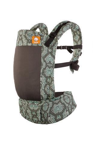 Coast Cobra Tula Standard Baby Carrier-Buckle Carrier-Baby Tula- Little Zen One US Babywearing baby carriers