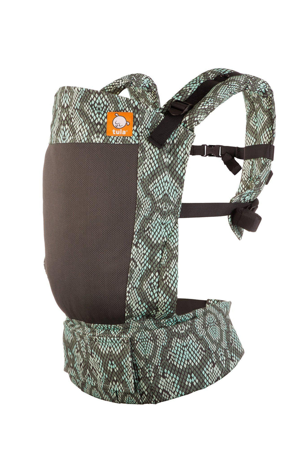 Coast Cobra Tula Toddler-Buckle Carrier-Baby Tula- Little Zen One US Babywearing baby carriers