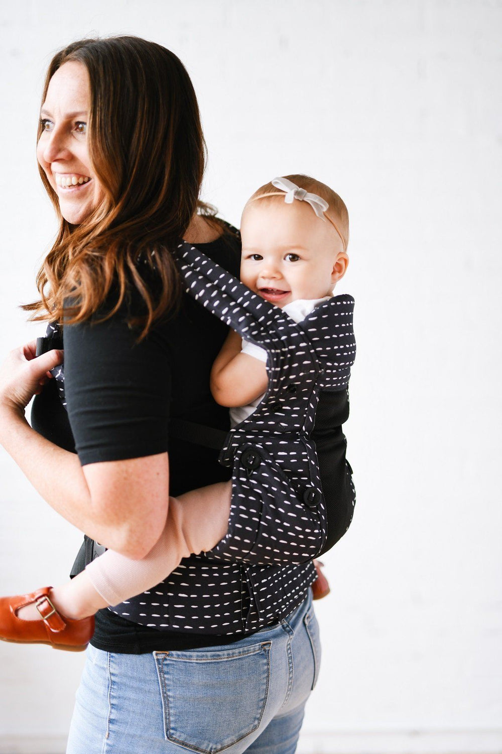 Coast Dash - Tula Explore Baby Carrier-Buckle Carrier-Baby Tula- Little Zen One US Babywearing baby carriers