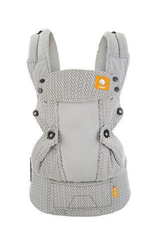 Coast Infinite - Tula Explore Baby Carrier-Buckle Carrier-Baby Tula- Little Zen One US Babywearing baby carriers