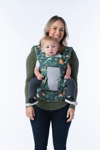 Coast Land Before Tula Explore Baby Carrier-Buckle Carrier-Baby Tula- Little Zen One US Babywearing baby carriers