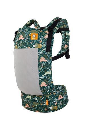 Coast Land Before Tula Free-to-Grow Baby Carrier-Buckle Carrier-Baby Tula- Little Zen One US Babywearing baby carriers