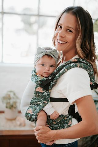 Coast Land Before Tula Standard Baby Carrier-Buckle Carrier-Baby Tula- Little Zen One US Babywearing baby carriers