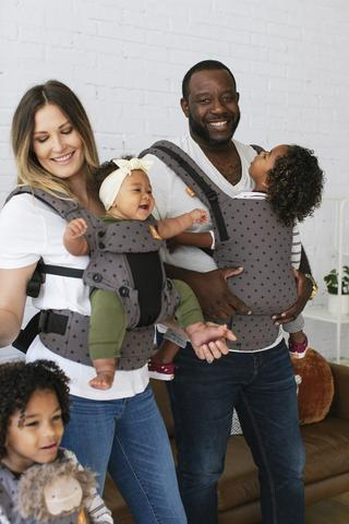Coast Mason Tula Explore Baby Carrier-Buckle Carrier-Baby Tula- Little Zen One US Babywearing baby carriers