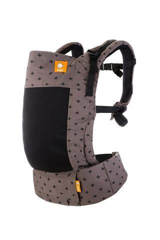 Coast Mason Tula Free-to-Grow Baby Carrier-Buckle Carrier-Baby Tula- Little Zen One US Babywearing baby carriers
