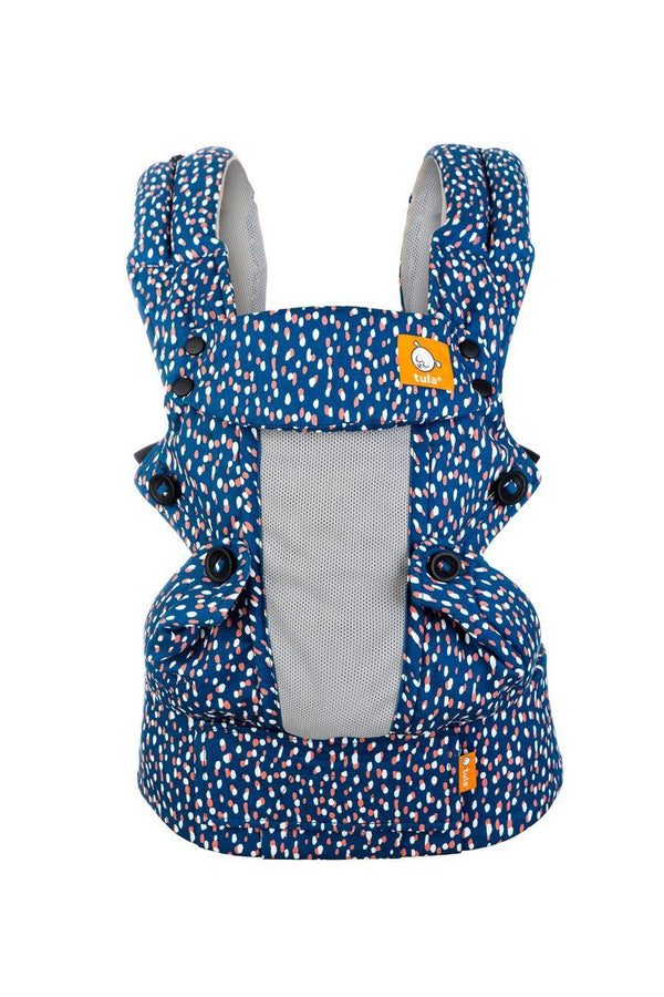Coast Maya - Tula Explore Baby Carrier-Buckle Carrier-Baby Tula- Little Zen One US Babywearing baby carriers