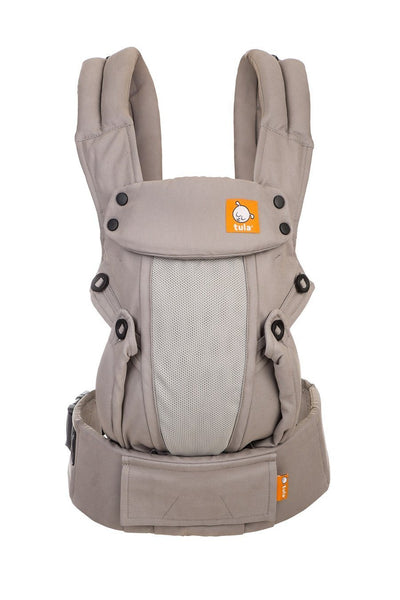 Coast Overcast - Tula Explore Baby Carrier - Little Zen One