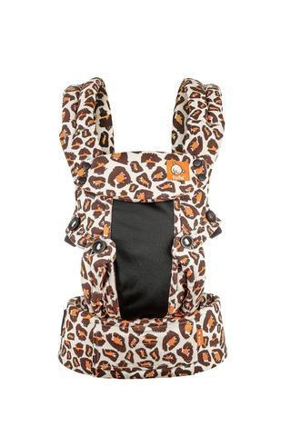 Coast Peggy Tula Explore Baby Carrier-Buckle Carrier-Baby Tula- Little Zen One US Babywearing baby carriers