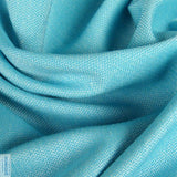 Didymos Baby Woven Wrap Doubleface Turquoise silk-Woven Wrap-Didymos- Little Zen One US Babywearing baby carriers