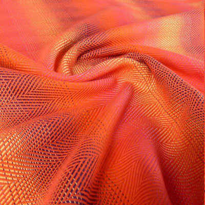 Didymos Baby Woven Wrap Lisca Glow-Woven Wrap-Didymos- Little Zen One US Babywearing baby carriers