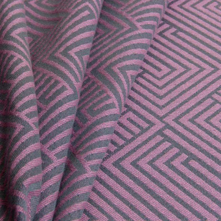 Didymos Baby Woven Wrap Metro Orly-Woven Wrap-Didymos- Little Zen One US Babywearing baby carriers