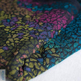 Didymos Baby Woven Wrap Mosaic-Woven Wrap-Didymos- Little Zen One US Babywearing baby carriers