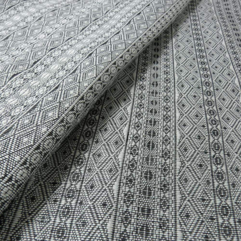 Didymos Baby Woven Wrap Prima Monochrome-Woven Wrap-Didymos- Little Zen One US Babywearing baby carriers