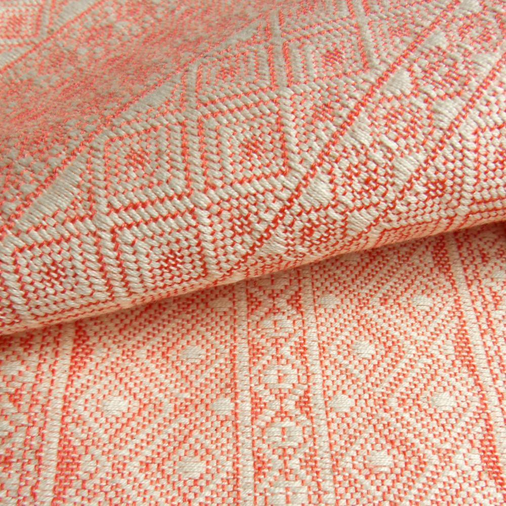 Didymos Baby Woven Wrap Prima Sorbet-Woven Wrap-Didymos- Little Zen One US Babywearing baby carriers