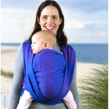 Didymos Baby Woven Wrap Prima Stardust-Woven Wrap-Didymos- Little Zen One US Babywearing baby carriers