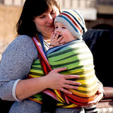 Didymos Baby Woven Wrap Prisma-Woven Wrap-Didymos- Little Zen One US Babywearing baby carriers