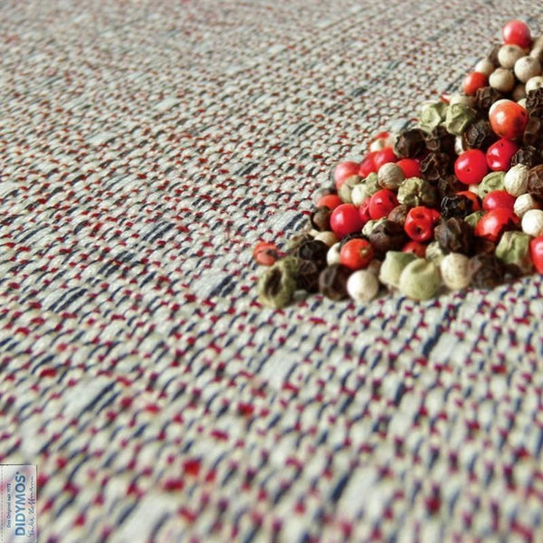 Didymos Baby Woven Wrap Salt & Red Pepper-Woven Wrap-Didymos- Little Zen One US Babywearing baby carriers