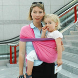 Didymos Baby Woven Wrap Stripes Eva-Woven Wrap-Didymos- Little Zen One US Babywearing baby carriers