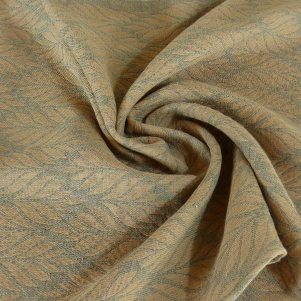 Didymos Baby Woven Wrap Trias Cashmere-Woven Wrap-Didymos- Little Zen One US Babywearing baby carriers