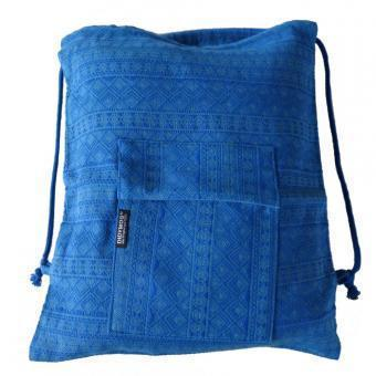Didymos Backpack Prima Ultramarine-Babywearing Accessories-Didymos- Little Zen One US Babywearing baby carriers