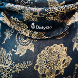 Didymos DidyGo Onbuhimo Magic Forest Harvest-Onbuhimo-Didymos- Little Zen One US Babywearing baby carriers