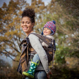 Didymos DidyKlick Prima Stars-Half Buckle Baby Carrier-Didymos- Little Zen One US Babywearing baby carriers