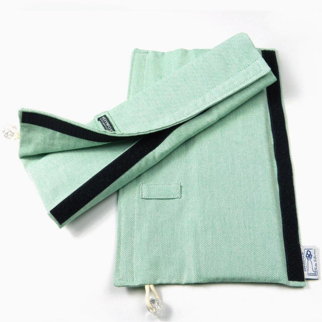 Didymos DidyPad Jade-Babywearing Accessories-Didymos- Little Zen One US Babywearing baby carriers