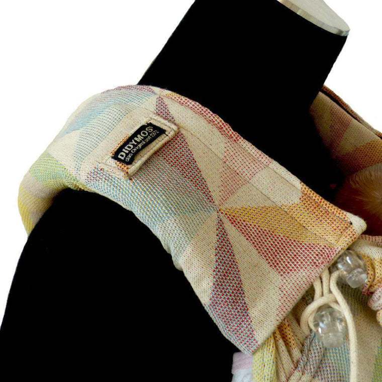 Didymos DidyPad Zephyr-Babywearing Accessories-Didymos- Little Zen One US Babywearing baby carriers