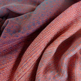Didymos DidySling Alpenglow Prima-Ring Slings-Didymos- Little Zen One US Babywearing baby carriers