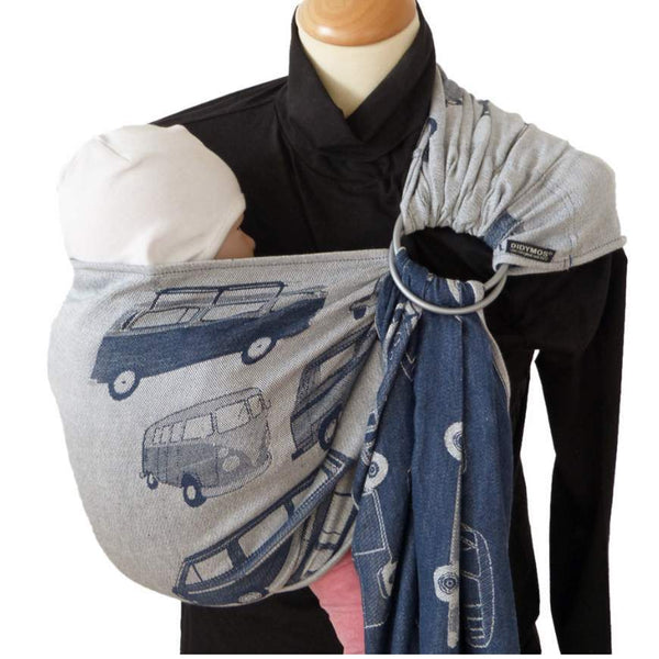 662c799ea5f Ring Sling Baby Carriers
