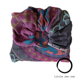 Didymos DidySling Fairytale-Ring Slings-Didymos- Little Zen One US Babywearing baby carriers