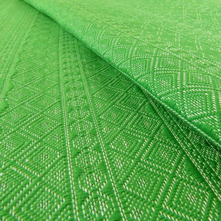 Didymos DidySling Prima Apple linen-Ring Slings-Didymos- Little Zen One US Babywearing baby carriers