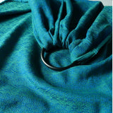 Didymos DidySling Ring Sling Ada Monrepos silk-Ring Slings-Didymos- Little Zen One US Babywearing baby carriers